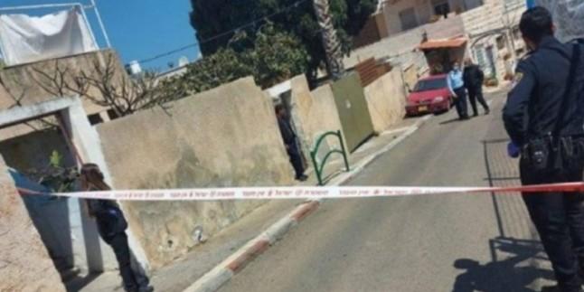 Filistinli genç Siyonistlerin kurşunu ile şehit oldu