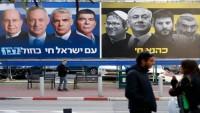 Hamas: İsrail seçimleri radikaller ve en radikaller arasındadır