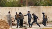 Haşdi Şabi Mücahidlerinden IŞİD'e Ağır Darbe