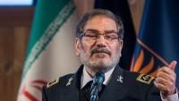 Şemhani: Doğu'da stratejik işbirliği, ABD'nin çöküşünü hızlandırıyor