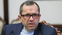 Revançi: Yaptırımlar Suriye krizini daha da uzatır