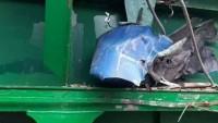 Suriye: İran gemisine yapılan saldırının arkasında ABD ve İsrail var