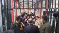 İran ve Türkiye arasında tutuklu değişimi