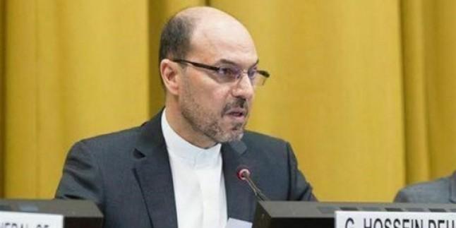 Uluslararası camiada Suriye krizini çözme iradesi yok