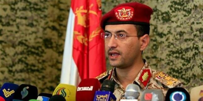 Yemen Ordusu Sözcüsü: Riyad'da bazı hassas noktalar hedef alındı