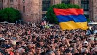 Ermenistan'da protesto eylemleri sürüyor