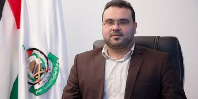 Hamas: Suudi Arabistan'daki tutuklamalar, sadece Siyonistler'in lehinedir