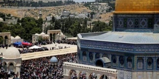 Filistin direnişi karşısında Amerika'nın maksimum destek siyaseti yenildi