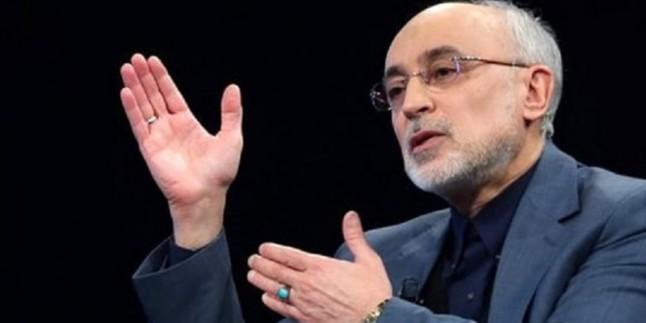 Salihi: % 60 uranyum zenginleştirmesi, İran'ın nükleer yeteneğini düşmanlara kanıtladı