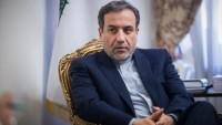 Erakçi: İran'ın direnişi bütün yaptırımların kaldırılması içindir
