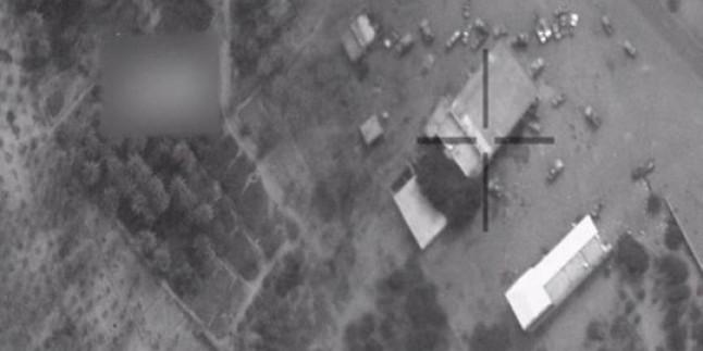 Yemen'den Kral Halid üssüne saldırı