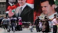 Suriye'de Devlet Başkanlığı Seçim Tarihi Belli Oldu