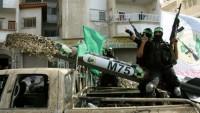 HAMAS: Füzeleri siyonistlerin hayati tesislerini vurmak üzere hazırlayın