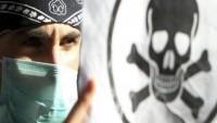 Suriye'de teröristler kimyasal saldırı hazırlığı yapıyor