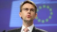 Avrupa: İşgal topraklarında yerleşke inşaatı illegaldir