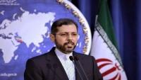 İran'ın Viyana'da tutumu, yaptırımların tamamen kaldırılmasıdır