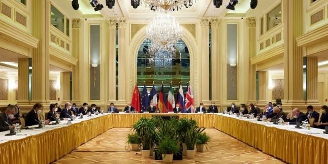 Viyana'daki Ortak Komisyon toplantısı sona erdi