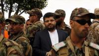 Muhammed El Husi: Hamis Maşit'taki operasyon, geniş çaplı operasyonların başlangıcıdır
