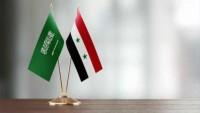 Suudi Arabistan'dan Bir Heyet Şam'ı Ziyaret Etti