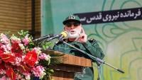 General İsmail Kaani: Kudüs Gücü, direniş kültürünü sevenler ve mücahitler için örnektir