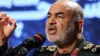 General Selami: Siyonistlerin vur kaç dönemi sona erdi