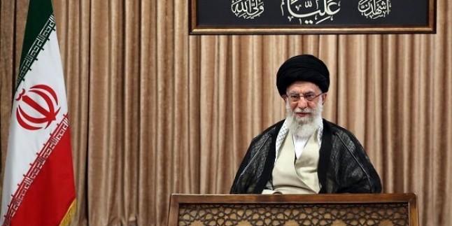 """İmam Seyyid Ali Hamanei """"Kudüs Günü""""nde İslam ümmetine hitap edecek"""