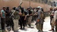 Nusra (Heyet-i Tahrir-i Şam) Örgütü Suriye'de Terör Estiriyor