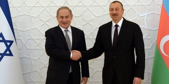 İsrail-Azerbaycan silah ticareti ve açıklanmayan paralar