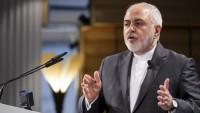 Zarif'ten İran'ın BM'de oy hakkının askıya alınmasına tepki