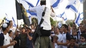 Filistin direnişi Siyonistleri Mescid-i Aksa'ya saldırı konusunda uyardı