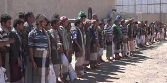 Yemen Ulusal Kurtuluş Hükümeti'nden Suudi koalisyon ile esir takası için öneri