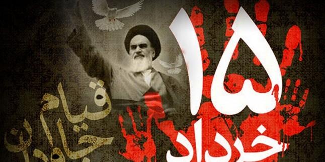 Hş 15 Hordad, İran halkının büyük İslami hareketinin başlangıcı
