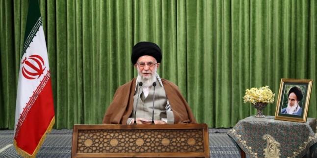 İmam Seyyid Ali Hamanei: Yönetimi takviye etme yolu, doğru seçim yapmaktır