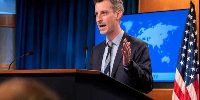ABD: Nükleer müzakerelerde ilerleme var