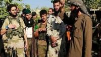 Batı istihbarat servisleri Suriye'deki terörist gruplarla bağlantı halindeler