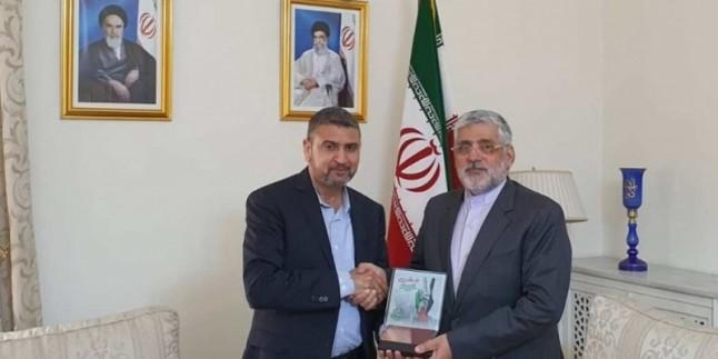 Hamas Sözcüsü: İran İslam Cumhuriyeti, direniş zaferlerinin ortağıdır!