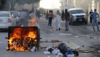 Bahreyn'deki Protestolar Artıyor
