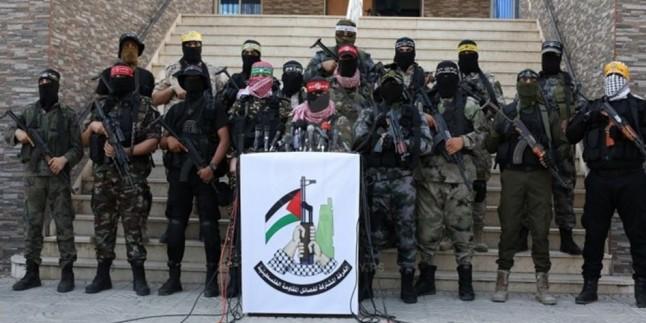 Filistin Ortak Operasyon Odası: İsrail'in attığı her adımı yakından takip ediyoruz
