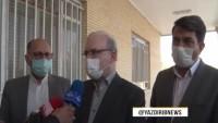İran'da ikinci aşıya izin çıktı