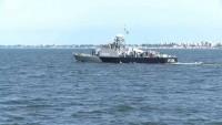 İran Donanması Hazar Denizi'nde tatbikat başlattı