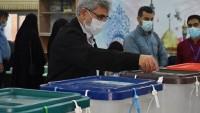 Kudüs Gücü Komutanı İsmail Kani oyunu Tahran'da kullandı