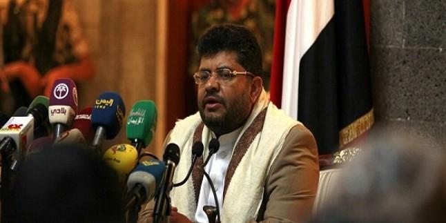 Yemen Ensarullah Hareketi'nden ABD'nin yaptırım kararına tepki