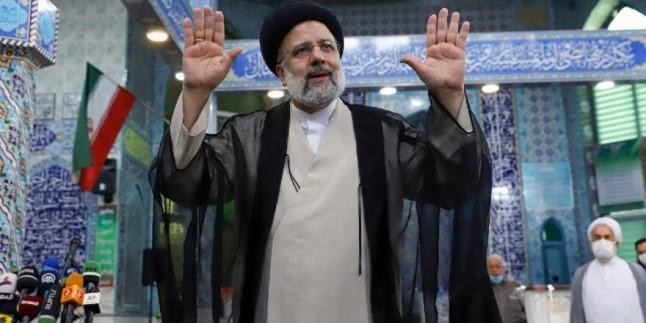 Seçimlerin ilk sonucu açıklandı: Seyyid İbrahim Reisi kazandı