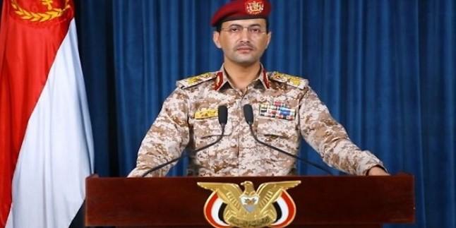 Yemen'den Suudi rejimine füzeli operasyon