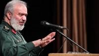 Tuğgeneral Fedavi: İran son kırk yıldır her zaman ABD yaptırımları altındaydı