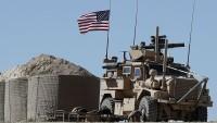 Amerikan güçleri Haseke'deki üslerini güçlendirmeye devam ediyor