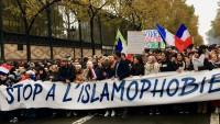 Fransa Ulusal Meclisi'nde İslam karşıtı yasanın onaylanması