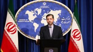 İran'dan BM İnsan Hakları Yüksek Komiseri'nin müdahaleci açıklamasına tepki