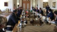 """Emirabdullahiyan: """"6 Komşu ülke dışişleri bakanı zirvesi yakın zamanda Tahran'da düzenlenecek"""""""