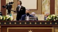 Emirabdullahiyan: Yabancı güçlerin varlığı, bölgede istikrara katkı sağlamaz